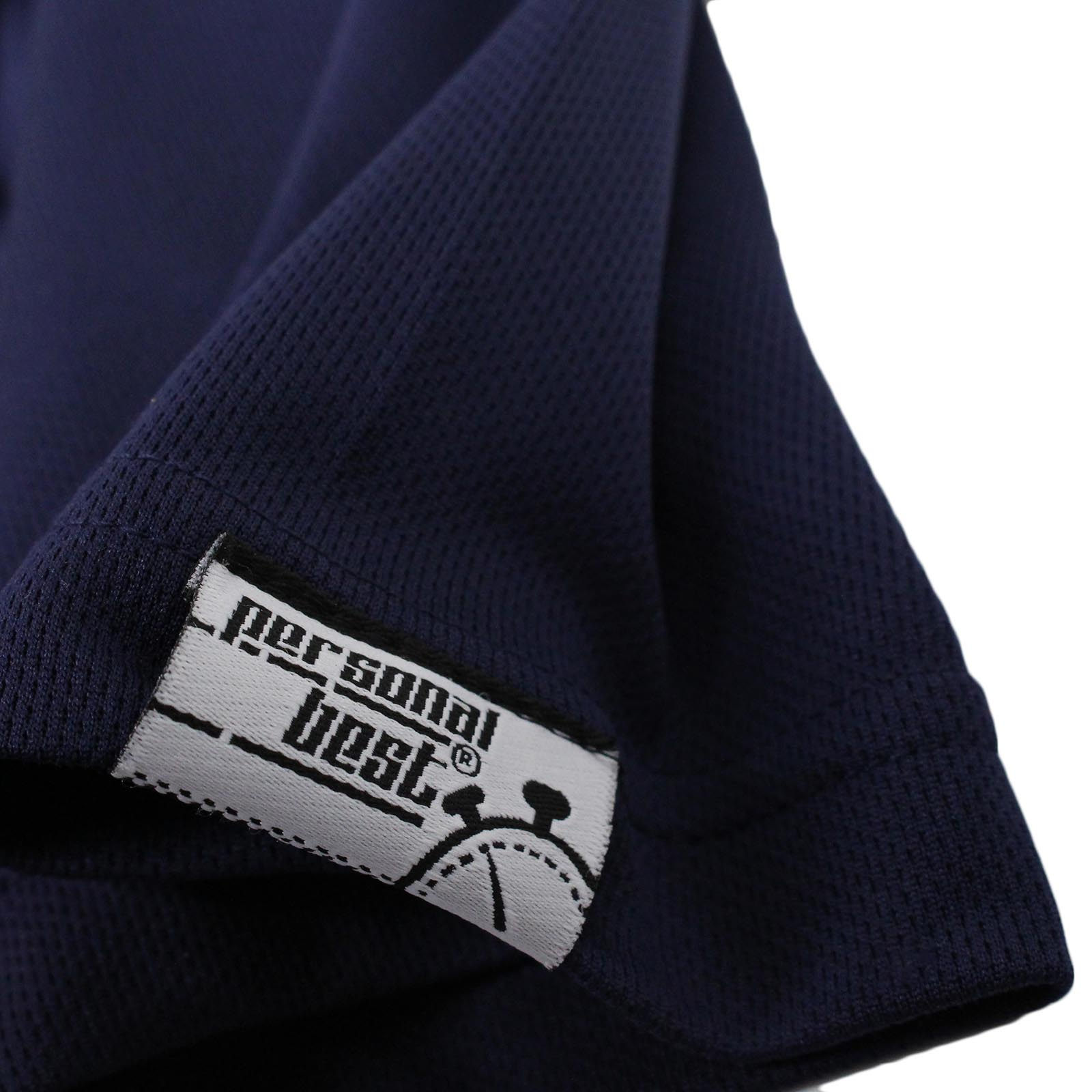 26.2 Miles Premium Dry Fit Breathable Sports T-SHIRT Men/'s Personal Best