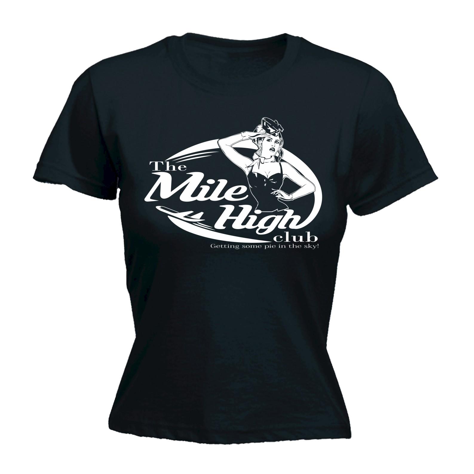 miles high club