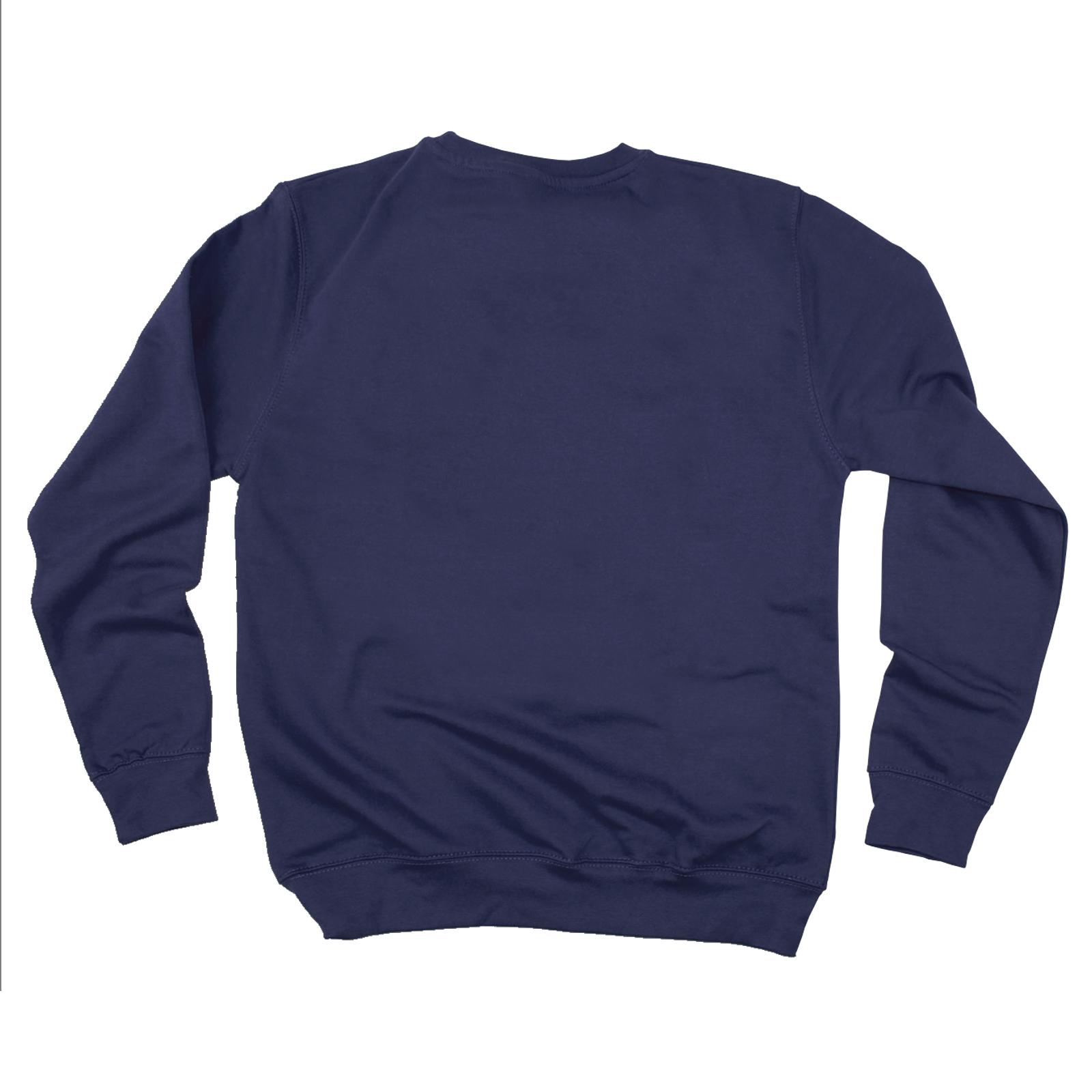Funny-Sweatshirt-Jenius-Genius-Birthday-Joke-Humour-tee-Gift-Novelty-JUMPER thumbnail 9