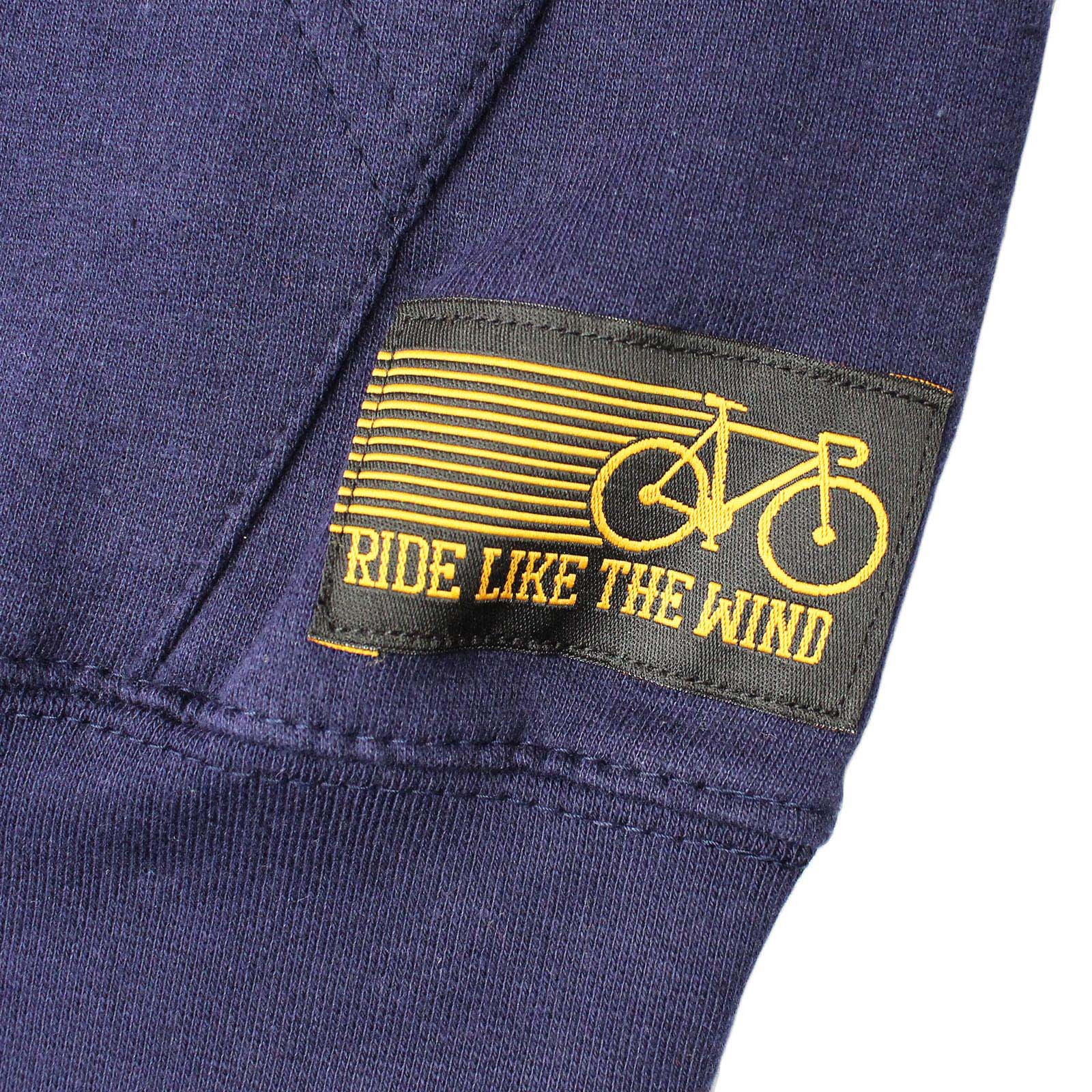 Cycling-Hoodie-A-Good-Ride-Fixes-Everything-hoody-funny-Birthday-HOODY thumbnail 5