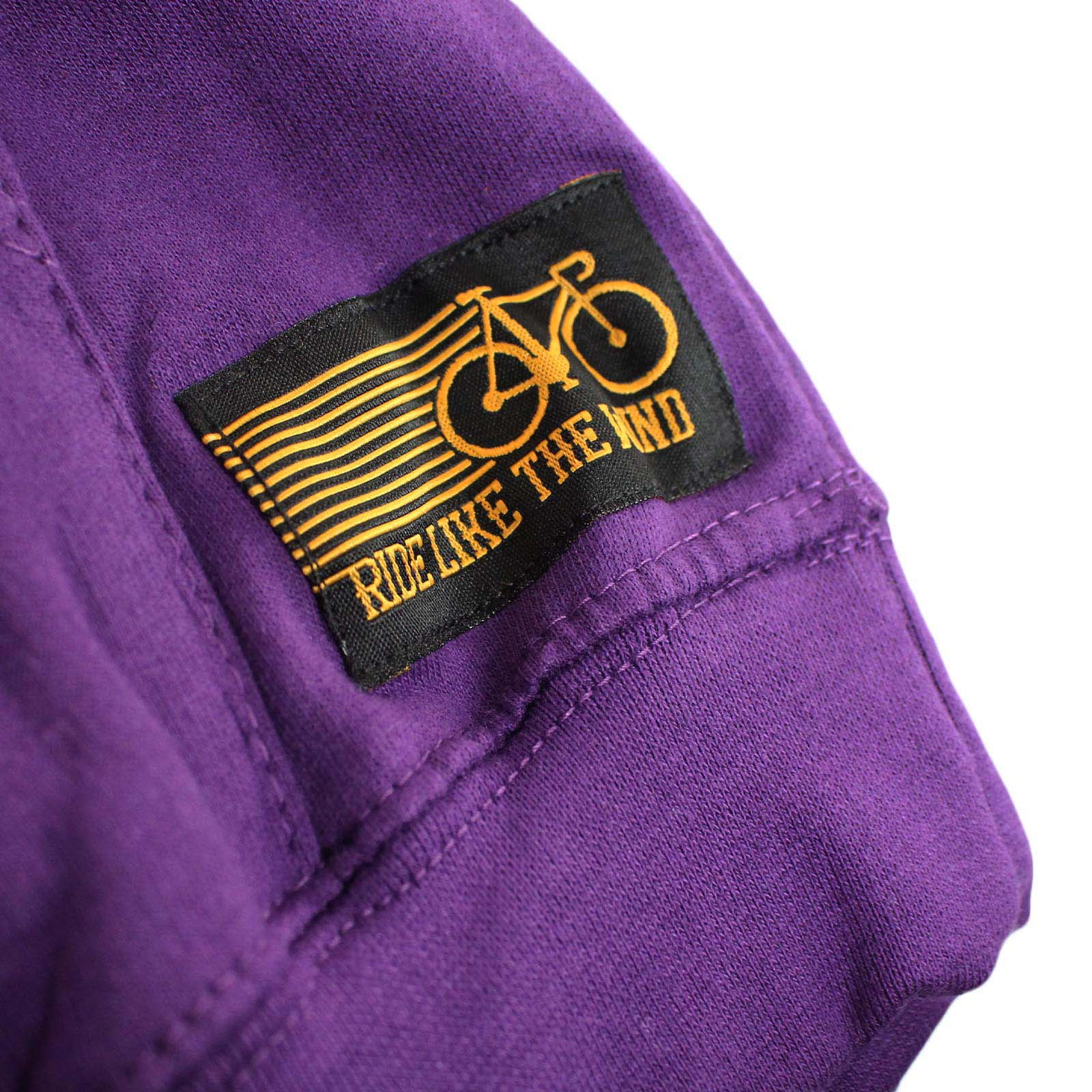 Cycling-Hoodie-A-Good-Ride-Fixes-Everything-hoody-funny-Birthday-HOODY thumbnail 21